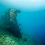 Sunken Salvage Ship, Million Dollar Point 2