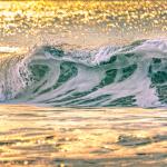 Wave Series #3 - Ixtapa, Mexico 2014