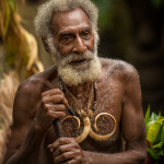 Fanla Village, Ambrym Island, Vanuatu
