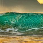 Waves Series #1 - Ixtapa, Mexico 2014