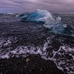 The Ice Beach #2 - South Iceland 2015